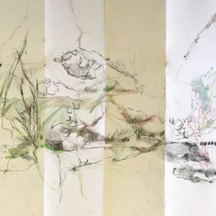 folded map untitled 2