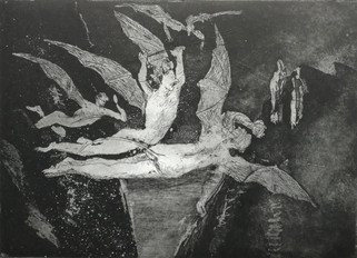 Devils (Dante's Inferno)