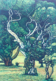 Arboreal Conversation