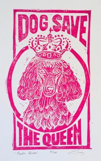 Poodle Queen