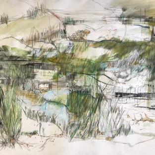 landscape untitled 1