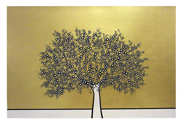 Gold Money Tree