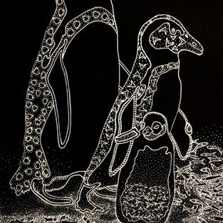 Penguins III