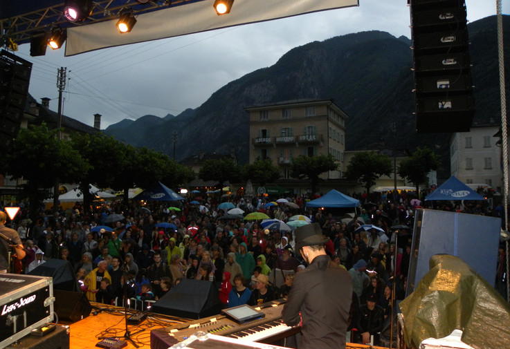 Valle Maggia 2011