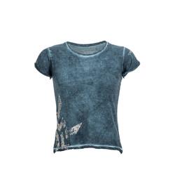 t-shirt LOGO (woman) - front