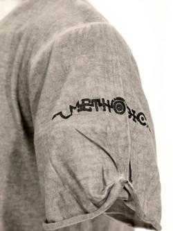 t-shirt LOGO (man) - detail