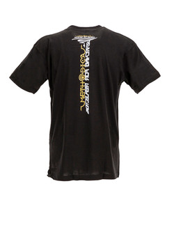 t-shirt SEARCHING FOR REFLECTIONS (unisex) - back