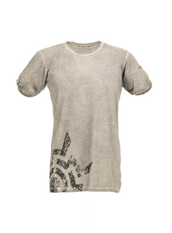 t-shirt LOGO (man) - front
