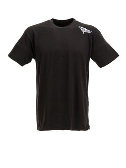 t-shirt SEARCHING FOR REFLECTIONS (unisex) - front