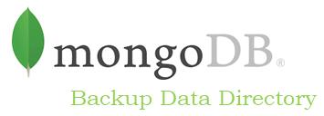 MongoDB Backup Data Directory