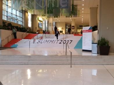 A first timer PASS summit 2017 journey