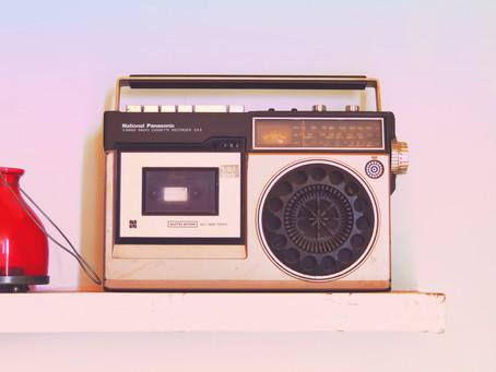 A Quarantine Spotify Playlist