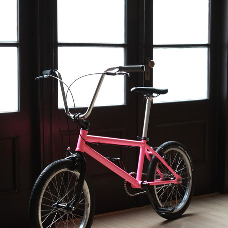 One Bike Everyday Everywhere, Clio