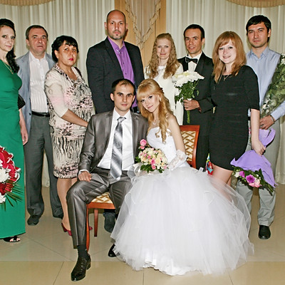 Татьяна + Игорь