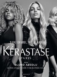 blond absolue