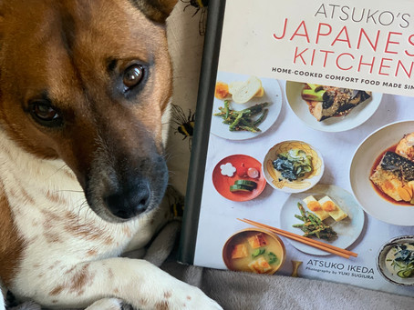 Recommended Cook Book of the Month: Atsuko's Japanese Kitchen