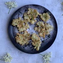 Food for Free: Elderflower
