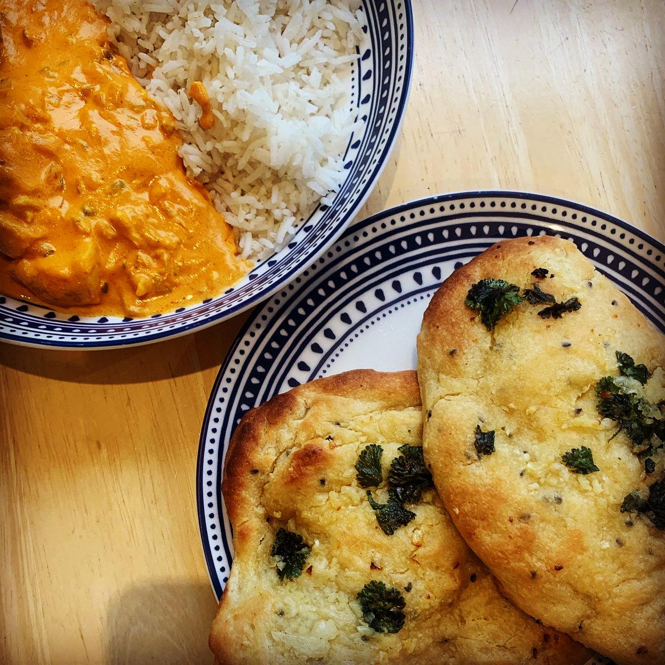 Delhi Dinner
