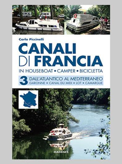 Canali di Francia vol III