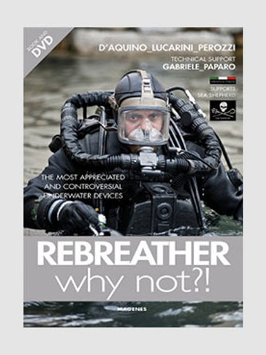 Rebreather why not?!
