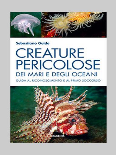 Creature pericolose dei mari e degli oceani