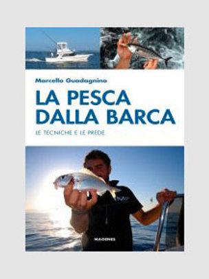 La pesca dalla barca