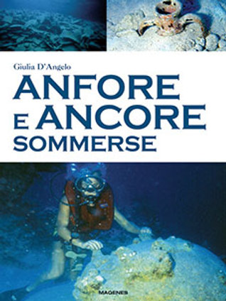 Anfore e ancore sommerse