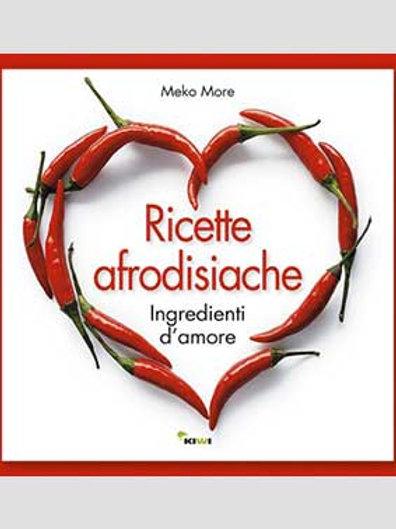 Ricette afrodisiache