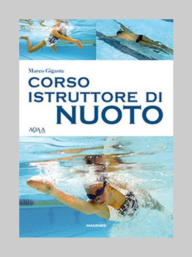 Corso istruttore di nuoto