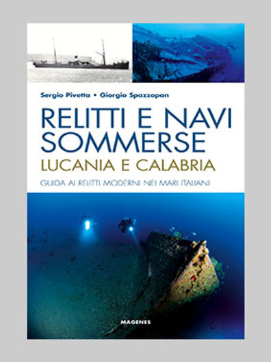 Copia di Relitti e navi sommerse. Lucania e Calabria