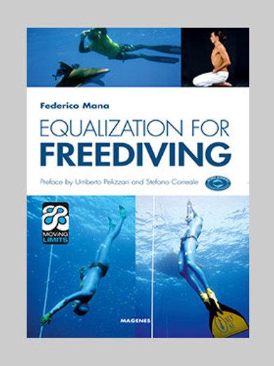 Equalization for Freediving