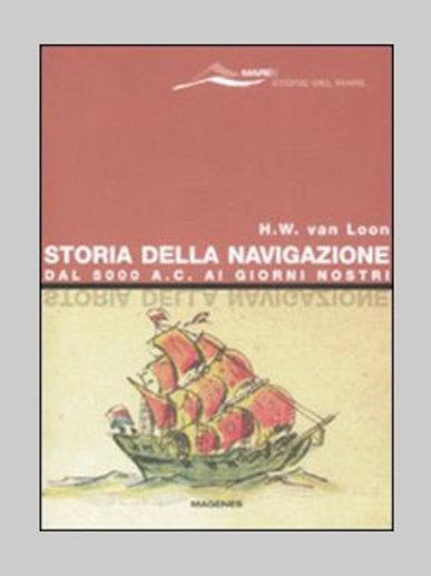 Storia della navigazione