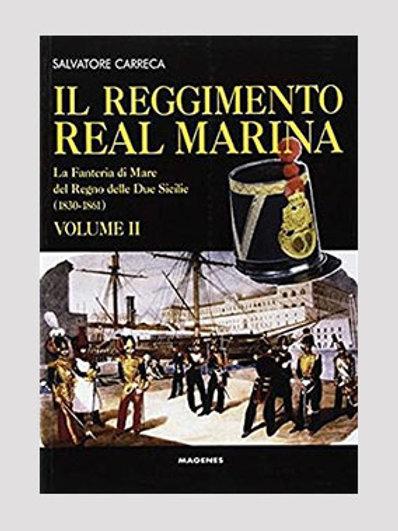Il reggimento Real Marina vol II