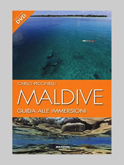 Maldive. Guida alle immersioni