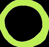 The Rhythm Ensemble Green White Transpar