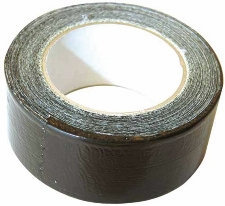 Black Duct Tape 48mm x 50m