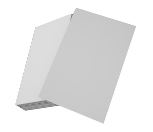 A2 White Card 220gsm Pack of 30 Sheets