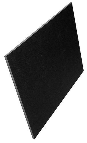 A2+ Black Foam Board 5mm Pack of 25 Sheets