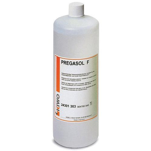 Pregasol F Stencil Remover