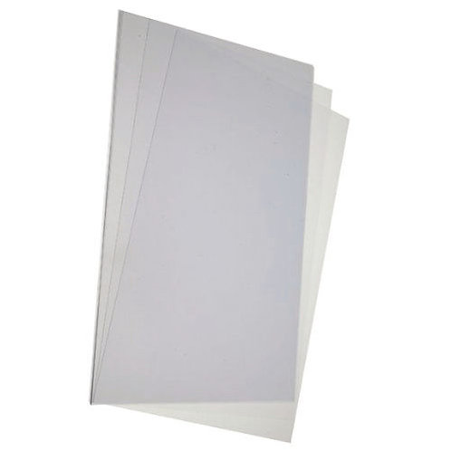 A4 Etching Acetate 240micron Pack 20 Sheets