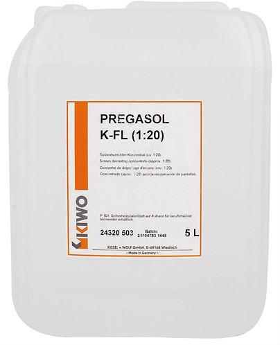 Kiwo Pregasol K-FL Concentrate 5 Litre