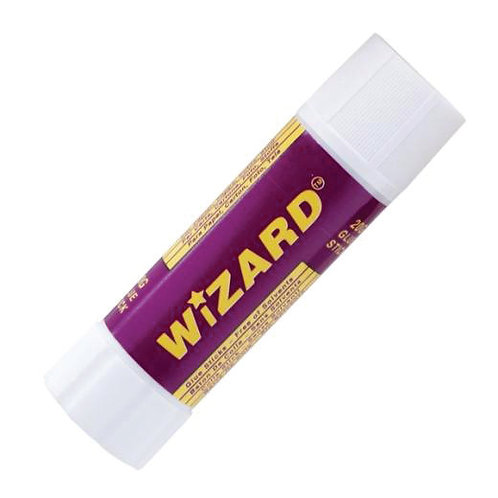 Wizard Glue Stick 40g