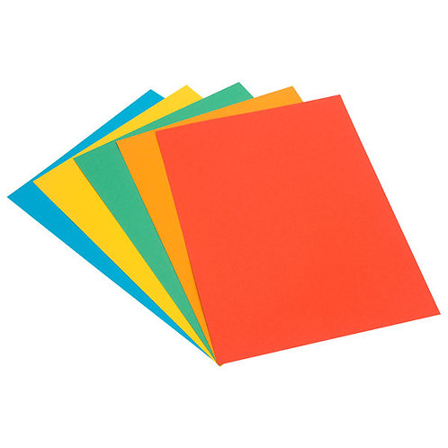 A3 Bright Card 220gsm Pack of 30 Sheets