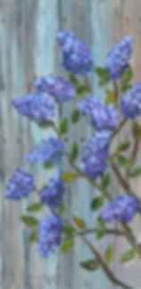 Lilacs by the Barn.jpg