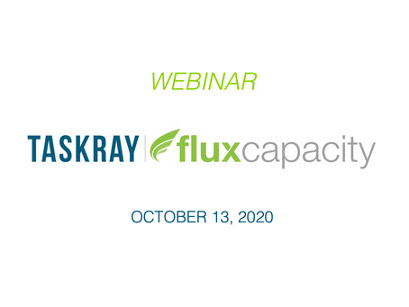 TaskRay's New Resource Management Features Webinar