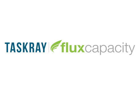 TaskRay Blog: Introducing TaskRay + Flux Capacity for Better Resource Planning in Salesforce