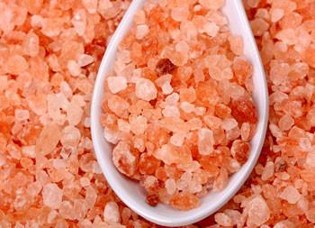 Reasons to love Himalayan salt