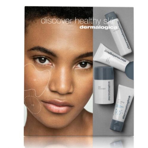 Discover heathy skin kit