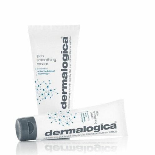 Skin smooting cream