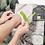 Thumbnail: Voedend voetenmasker (1 paar)